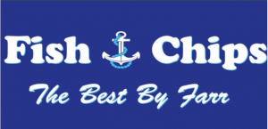 Link to fish and chips Facebook page