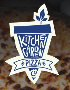 Link to Kitchen Garden Pizza website